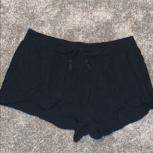 Aerie soft shorts